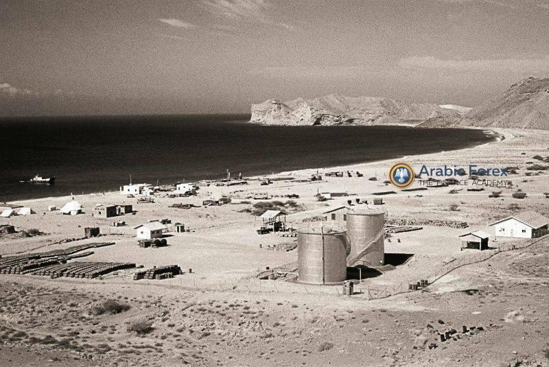 تاريخ النفط في عمان | تاريخ اكتشاف النفط في سلطنة عمان
