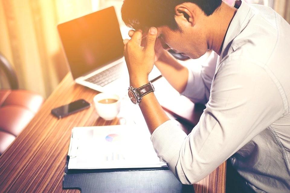 ماهي اخطاء المتداولين المبتدئين ؟