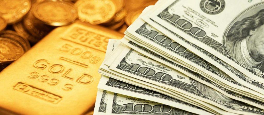 الذهب حول مستوى 1500 دولاروينتظر بيان السياسة النقدية