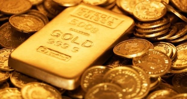 ارتفاع الذهب بعد أكبر انخفاض يومي في الجلسة السابقة