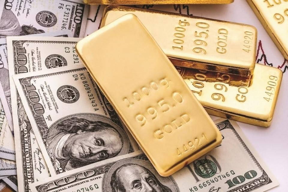 الذهب يترقب اجتماع الاحتياطي الفيدرالي وقرار سعر الفائدة