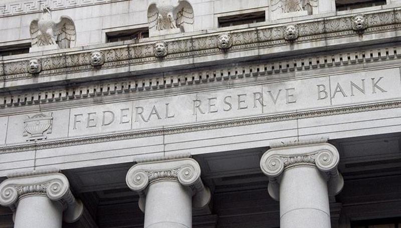 نظام الاحتياطي الفيدرالي