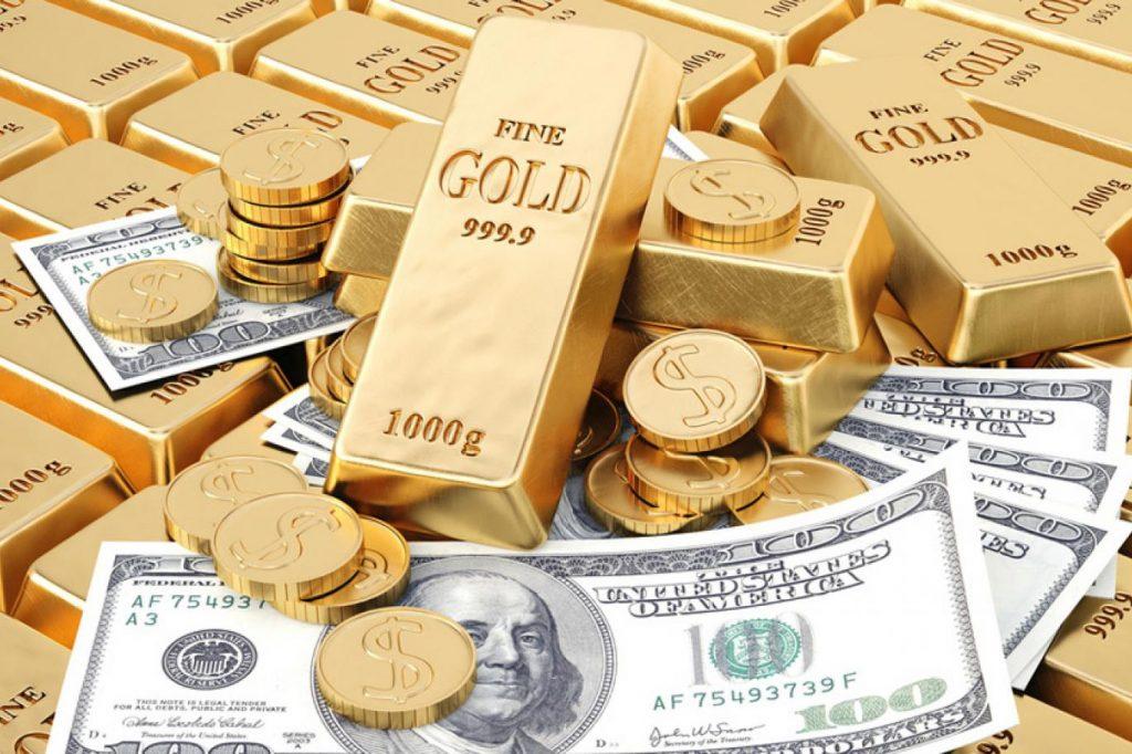مصير اسعار الذهب