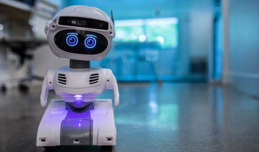 روبوت اف اكس | الاصدار الخامس