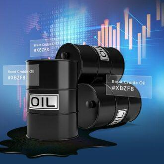 التحليل الاسبوعى ورصد أهم فرص التداول على النفط البيتكوين